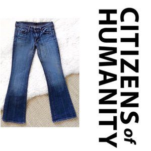 Citizens Of Humanity Flare Jeans 27